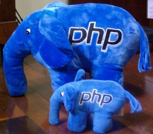 big-and-small-elePHPant