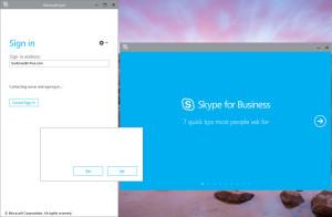 Обновился Microsoft Lync